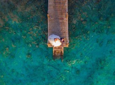Kokomo Beach, Curacao.