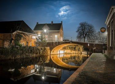 Winsum, Groningen.