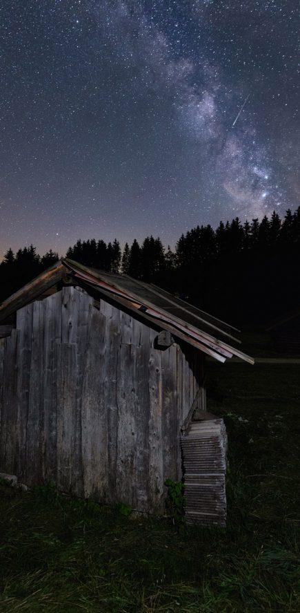 Lermoos, Austria.